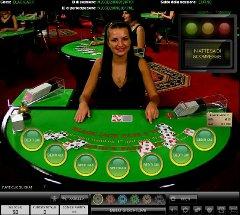 Blackjack uden penge